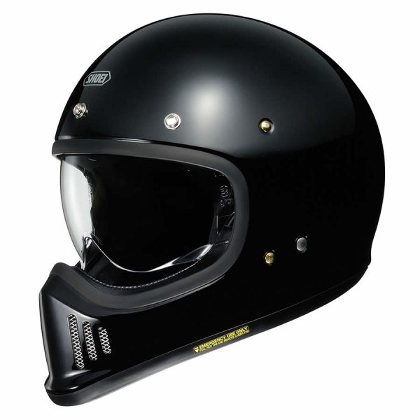 EX-ZERO_Black-SHOEI EX ZERO GLOSS BLACK