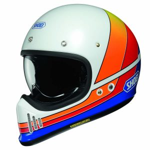 SHOEI EX ZERO EQUATION TC2