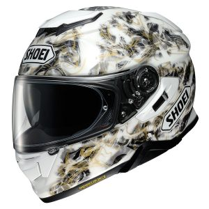 SHOEI GT AIR 2 CONJURE TC6 EX-DISPLAY SIZE XS