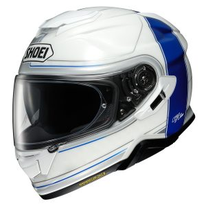 SHOEI GT AIR 2 CROSSBAR TC2 EX-DISPLAY SIZE S