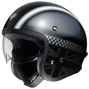 SHOEI J O HAWKER TC5