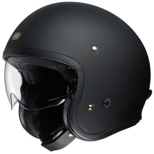 SHOEI J O MATT BLACK