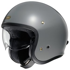 SHOEI J O RAT GREY