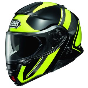 SHOEI NEOTEC 2 EXCURSION TC3 SIZE SMALL 55-56CM