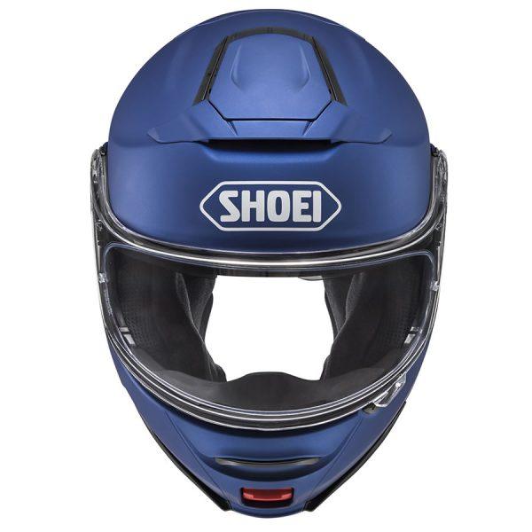 Shoei-Neocontrol-fr-SHOEI NEOTEC 2 PLAIN MATT BLUE