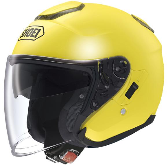 10207.jpg-Shoei J-Cruise – Brilliant Yellow (Special Order)