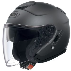 Shoei J-Cruise – Matt Deep Grey