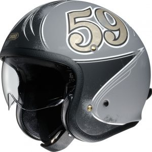 SHOEI J O GRATTE-CIEL TC10