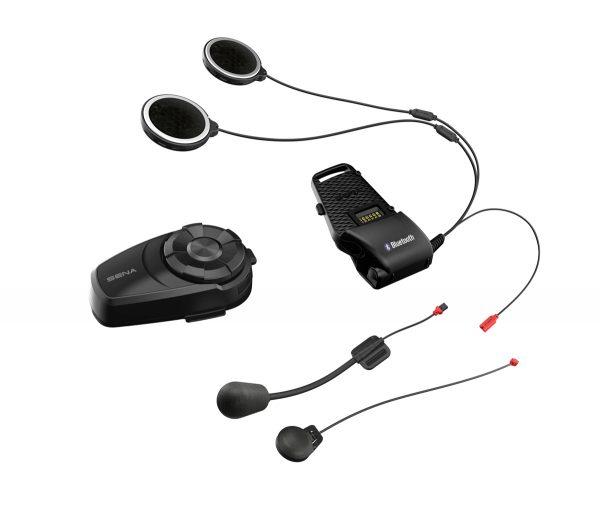 16206a.jpg-Sena 10S, Motorcycle Bluetooth Communication System 10S-01