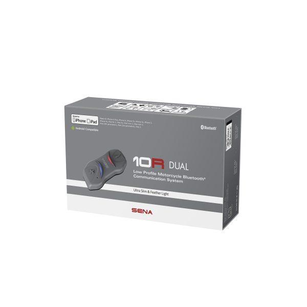16217.jpg-Sena Low Profile M/C B/T Comm System H/bar  Dual pack 10R-01D
