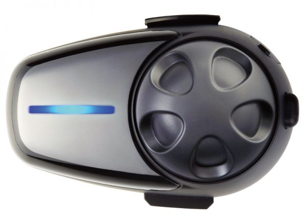 16588a.jpg-Sena SMH10 Dual M/C Bluetooth Headset + Intercom SMH10D-10