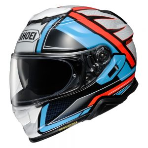 Shoei GT Air 2 Haste TC2 – Blue