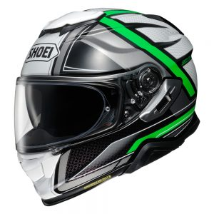 Shoei GT Air 2 Haste TC4 – Green