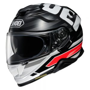 Shoei GT Air 2 Insignia TC1 – Red