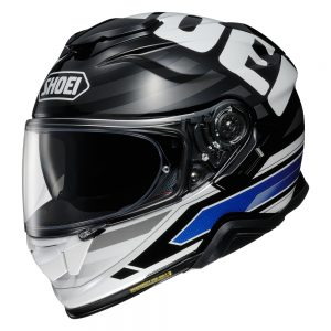 Shoei GT Air 2 Insignia TC2 – Blue