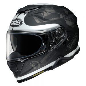 Shoei GT Air 2 Reminisce TC5 – Grey