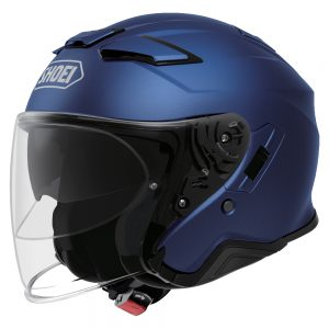SHOEI J-CRUISE 2 MATT BLUE