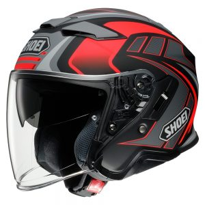 SHOEI J-CRUISE 2 AGLERO TC1