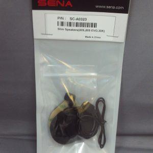 Sena SC-A0323 20S, 20S EVO, 30K Slim speakers
