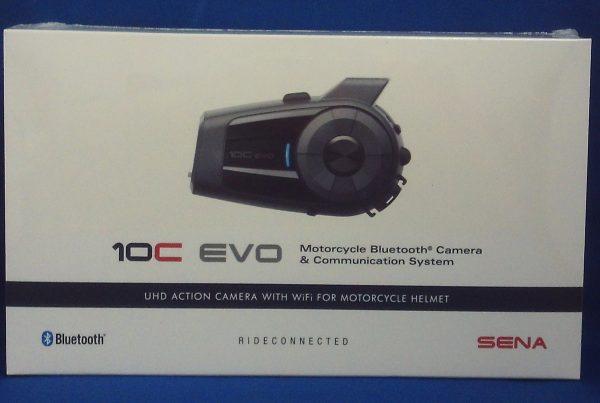 18180.jpg-Sena 10C Evo Motorcycle Bluetooth Camera & Communication System 10C-Evo-01