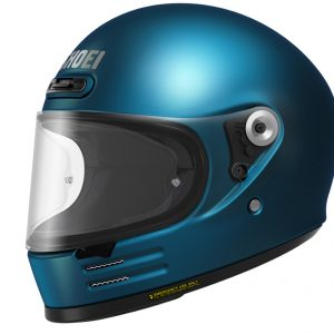 SHOEI GLAMSTER LAGUNA – BLUE