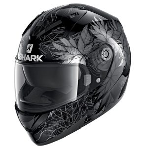 SHARK RIDILL 1.2 NELUM – BLACK/SILVER/ANTHRACITE