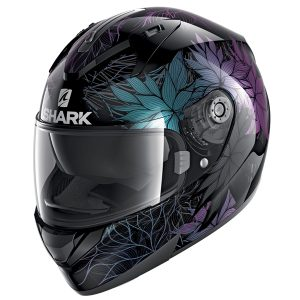 SHARK RIDILL 1.2 NELUM – BLACK/PEARL