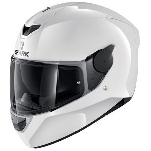 SHARK D-SKWAL 2 BLANK – WHITE