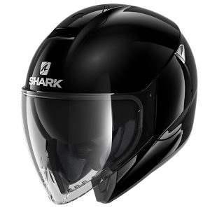 SHARK CITYCRUISER BLANK – BLACK