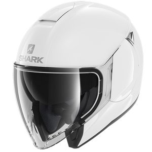 SHARK CITYCRUISER BLANK WHITE WHU