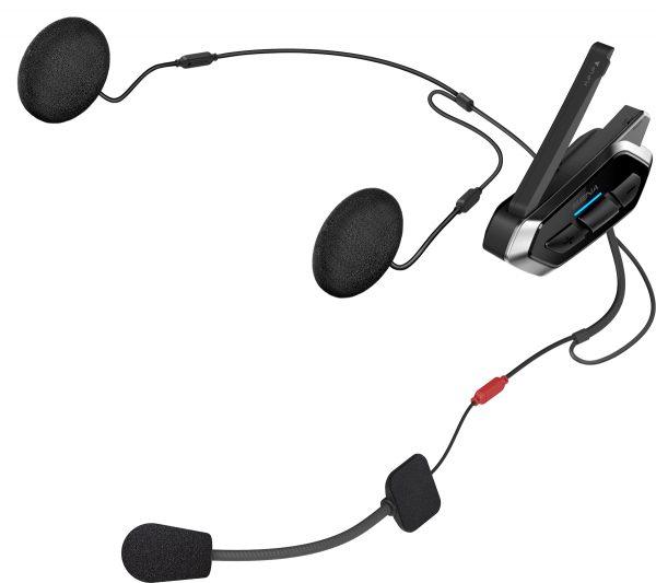 8775220-1-SENA 50R 01 BLUETOOTH COMMUNICATION SYSTEM SINGLE UNIT