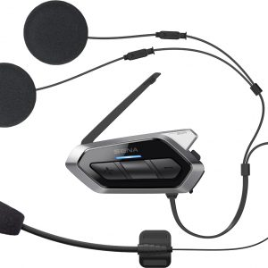 SENA 50R 01 BLUETOOTH COMMUNICATION SYSTEM DUAL PACK