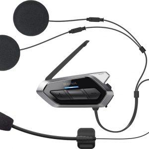 SENA 50R 01 BLUETOOTH COMMUNICATION SYSTEM DUAL PACK