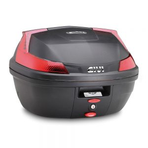 37LTR MONOLOCK TOP BOX