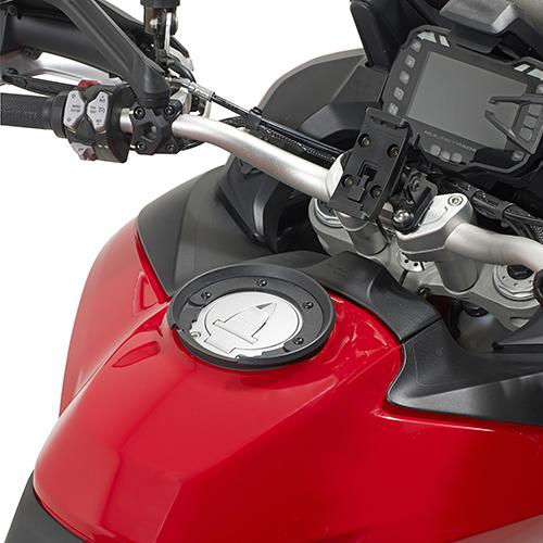 BF11.jpg-TANKLOCK FLANGE – DUCATI / BMW / KTM (VARIOUS MODELS)
