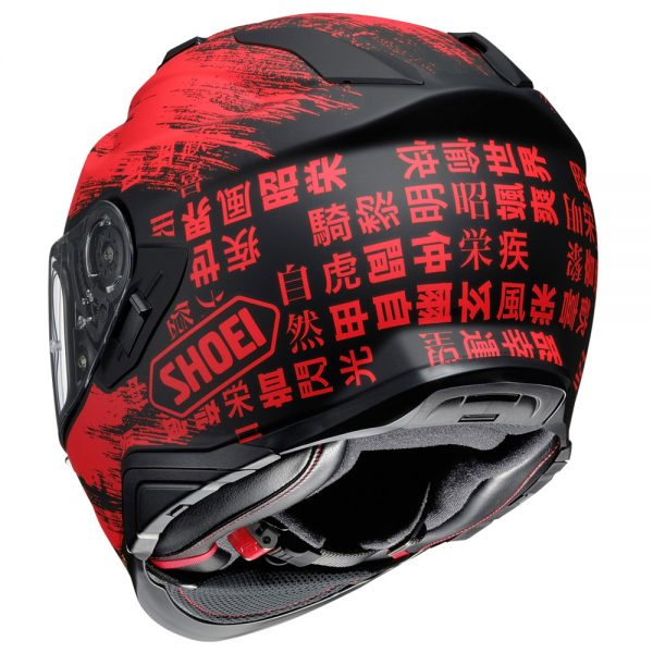 GT-Air2-OGRE_TC-1rear-SHOEI GT AIR 2 OGRE TC1