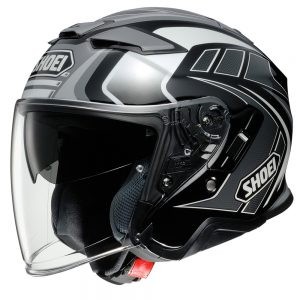 SHOEI J-CRUISE 2 AGLERO TC5