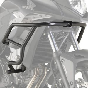 SPECIFIC ENGINE GUARD (BLK) / HONDA CB500X (13-16)