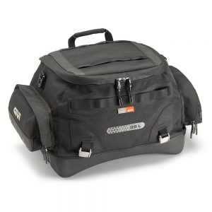 """ULTIMA-T"" SADDLE BAG (35LTR) WITH WATERPROOF INNER BAG"