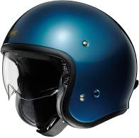 SHOEI J O LAGUNA BLUE
