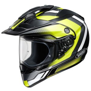 SHOEI HORNET ADV SOVEREIGN TC3