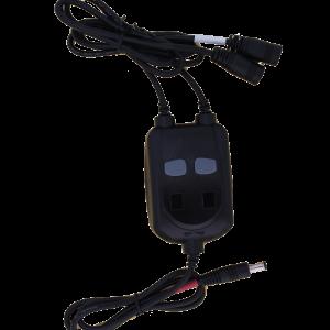 Gerbing 12V Dual Jacket Temperature Controller