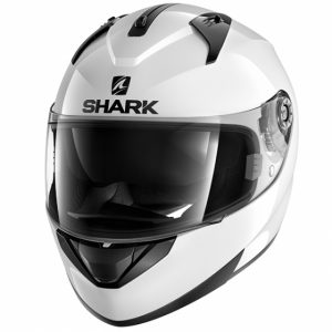 SHARK RIDILL 1.2 BLANK GLOSS WHITE