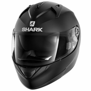 SHARK RIDILL 1.2 BLANK MATT BLACK