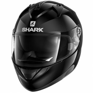 SHARK RIDILL 1.2 BLANK GLOSS BLACK