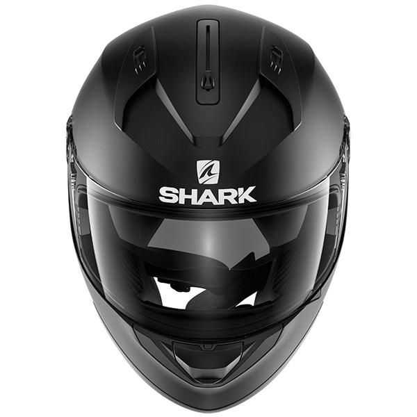 12067-210_he0502_kma_b-1-3-600-SHARK RIDILL 1.2 BLANK MATT BLACK