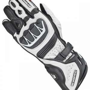 HELD CHIKARA RR SUMMER GLOVES BLACK WHITE