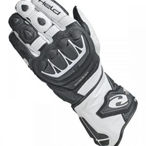 HELD EVO THRUX II LADY SUMMER GLOVES BLACK WHITE