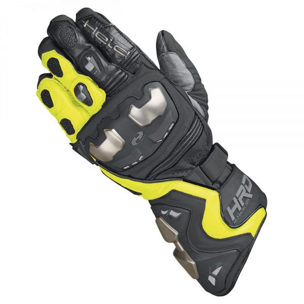 10_02201000058-HELD TITAN RR SUMMER GLOVES BLACK WHITE