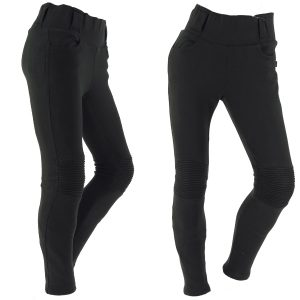 RICHA KODI LADIES PROTECTIVE LEGGINGS SHORT LEG